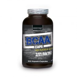 BCAA 120caps (Energybody Systems)