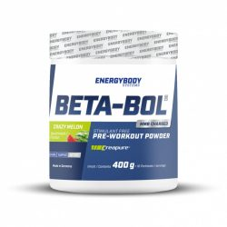 Beta-Bol 400g (Energybody Systems) Crazy Melon