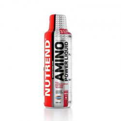 Amino Power Liquid 500ml (Nutrend)