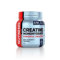Creatine Monohydrate 300gr (Nutrend)