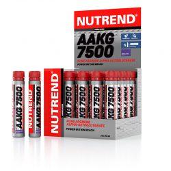 AAKG 7500, 20X25ml (Nutrend)