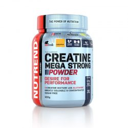 Creatine Mega Strong Powder 500gr (Nutrend)