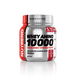 Whey Amino 10000, 300tabs (Nutrend)