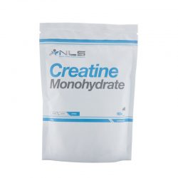 Creatine Monohydrate 300g Bag (NLS)