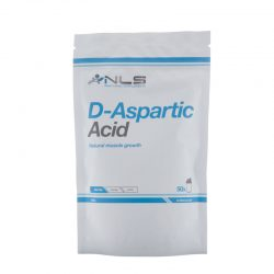 D-Aspartic Acid 150g Bag (NLS)