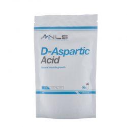 D-Aspartic Acid 150g Bag (NLS)