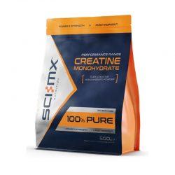 Creatine Monohydrate 500g (Sci-MX)