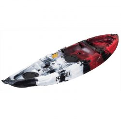 Fishing Kayak Force Andara Sot 0100-0120RBW