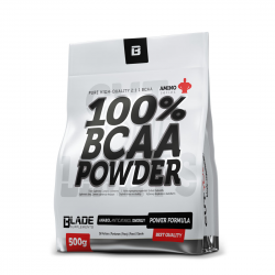 BLADE 100% BCAA POWDER