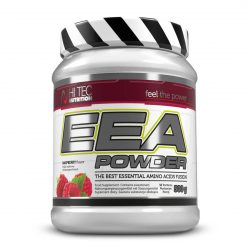 EAA Powder 500gr Hitec Nutrition Raspberry