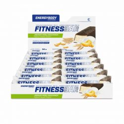 Fitness bar 35g (Energybody Systems) Coconut
