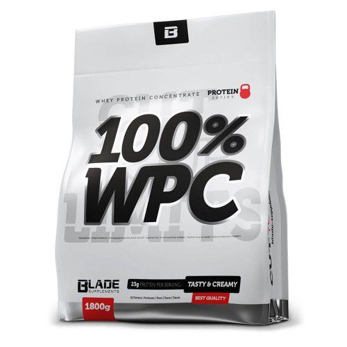 Hitec Nutrition BLADE 100% WPC 1800gr