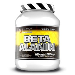 Hitec Nutrition Beta Alanin 200caps