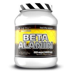 Hitec Nutrition Beta Alanin 200caps