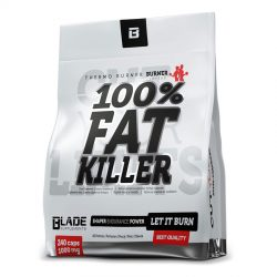 Hitec Nutrition Blade Supplements 100% Fat Killer