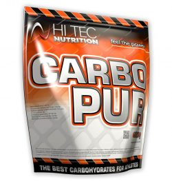 Hitec Nutrition Carbo Plus 1000g