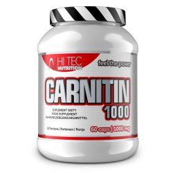 Hitec Nutrition Carnitin 1000 60caps