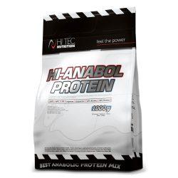 Hitec Nutrition Hi-Anabol Protein 1000g