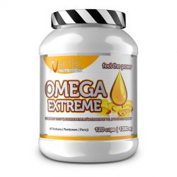 Hitec Nutrition Omega Extreme 120 caps