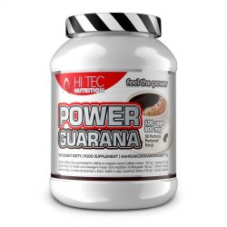Hitec Nutrition Power Guarana 100 caps