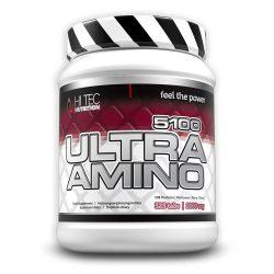 Hitec Nutrition Ultra Amino 5100