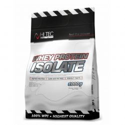 Hitec Nutrition Whey Protein Isolate 1000g