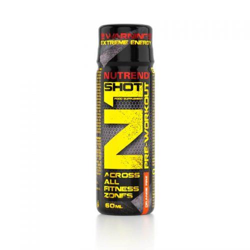 N1 Shot 60ml (Nutrend)