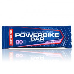 Power Bike Bar 45g (Nutrend)