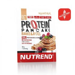 Protein Pancake 50g (Nutrend) Chocolate Cocoa