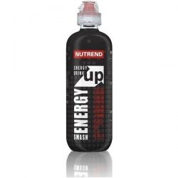 Smash Energy Up 500ml (Nutrend) Cola