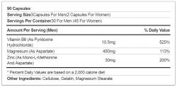 Ultimate Nutrition ZMA