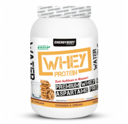 Whey Protein 908g (Energybody Systems) Chocolate