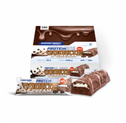 Protein Bar 50g (Energybody Systems) Cookies&Cream