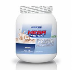 Mega Protein Vegan 750g (Energybody Sytems) Chocolate