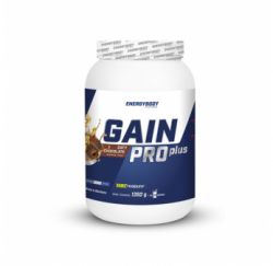 Gain Pro 1350g (Energybody Systems) Chocolate