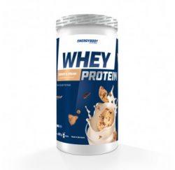 Whey Protein 600g (Energybody Systems) Vanilla
