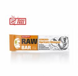 Raw Bar 50g (Nutrend) Goji Strawberry