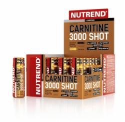Carnitine 3000 shot 20x60ml (Nutrend)