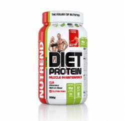 Diet Protein 560g (Nutrend)