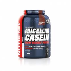 Micellar Casein 900gr (Nutrend)