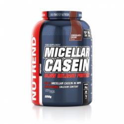 Micellar Casein 2250gr (Nutrend)