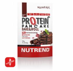 Protein Pancake 750g (Nutrend)