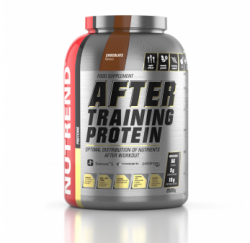 After Training Protein 2520gr (Nutrend) Chocolate