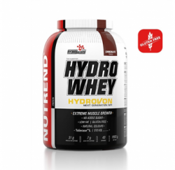 Hydro Whey 1600g (Nutrend) Chocolate