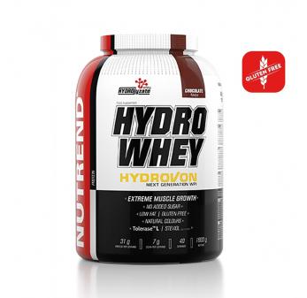 Hydro Whey 1600g (Nutrend) Chocolate
