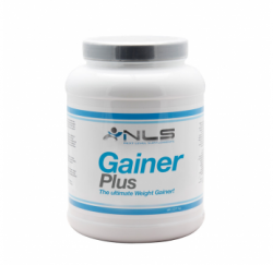 Gainer Plus 2300g (NLS) Chocolate