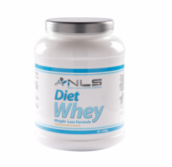 Diet Whey 1000g (NLS) Chocolate