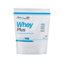Whey Plus 1000g Bag (NLS) Σοκολάτα