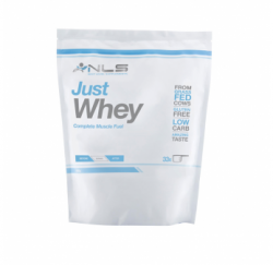 Just Whey 1000g (NLS) Chocolate
