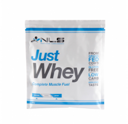 Just Whey 30g (NLS) Chocolate